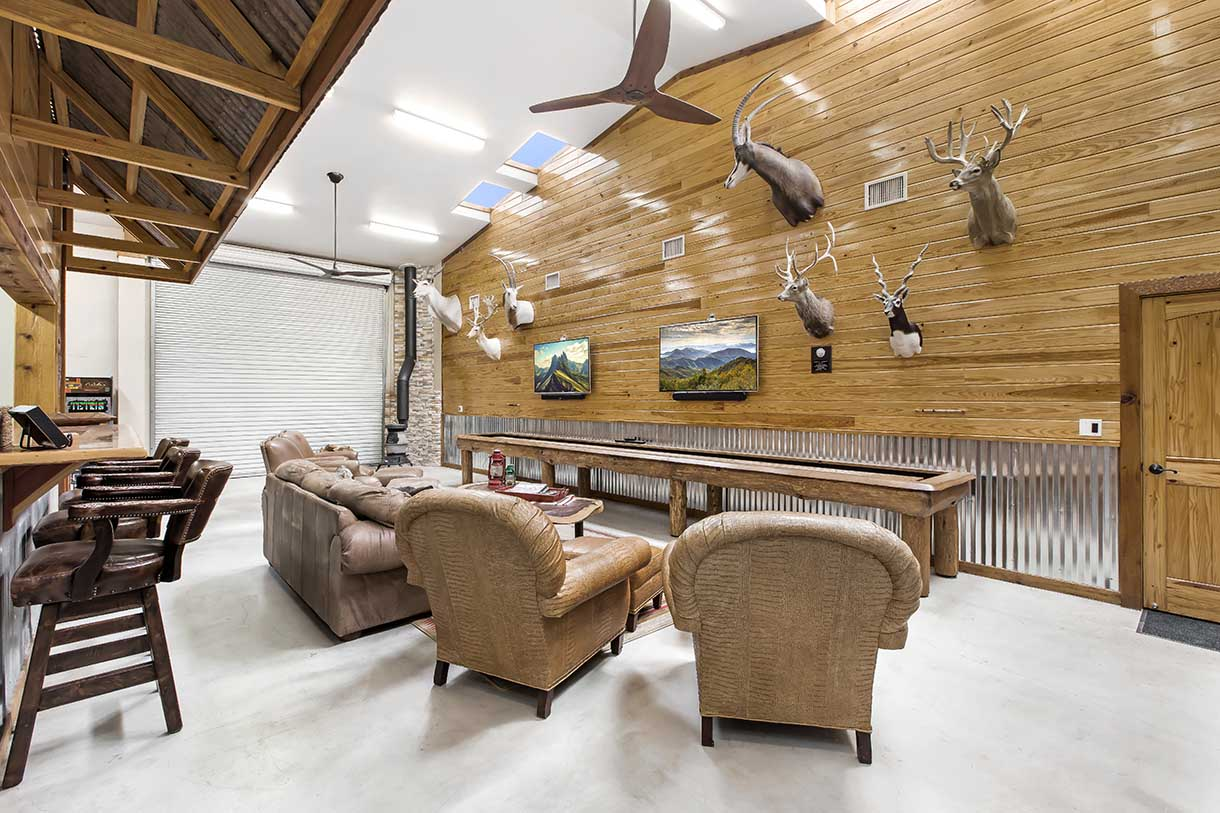 basement real estate